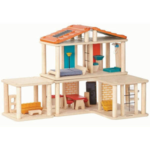 PlanToys - Creative Play House