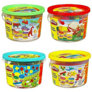 Play Doh Creations Mini Bucket