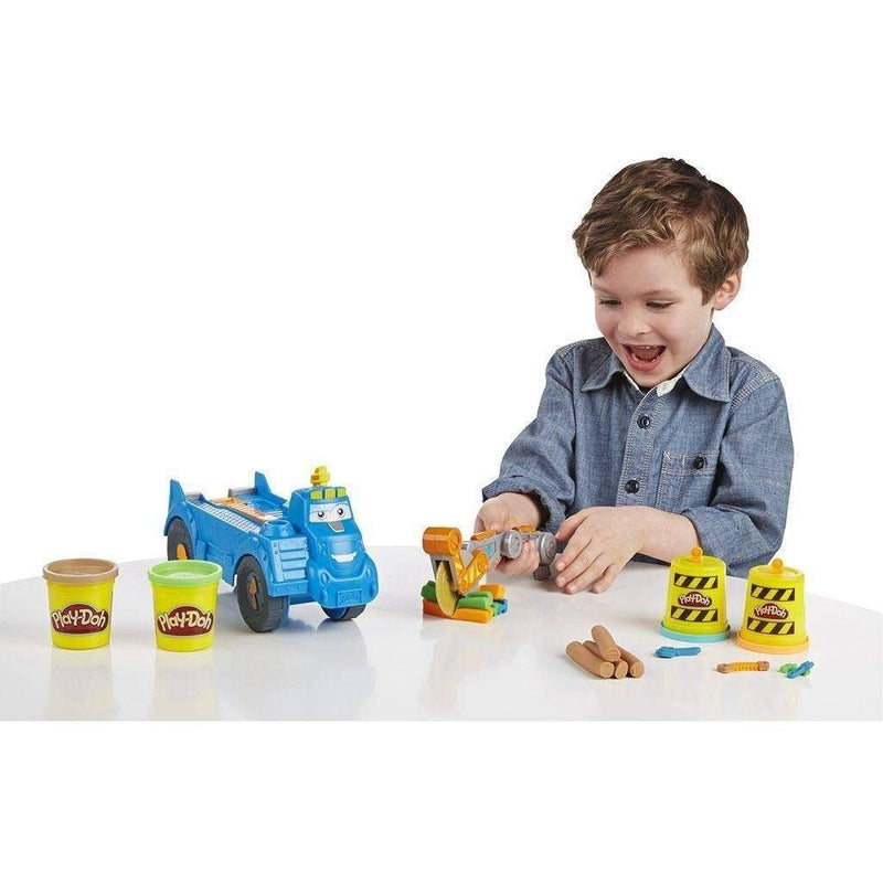 Play Doh Play Doh Diggin Rigs Buzz Saw - Buy Online