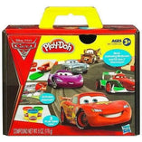 Play Doh PlayDoh Cars 2 Playset - Buy Online