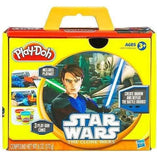Play Doh PlayDoh Star Wars the Clone Wars Playset - Buy Online