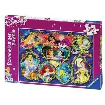 Ravensburger Ravensburger Disney Princess Gallery Puzzle - 300 Piece - Buy Online