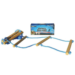 Slackers Ninja Rope Ladder - 8 Foot