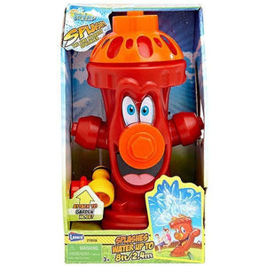 Splashy the Fire Hydrant Water Sprinkler Toy