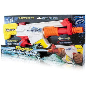 Super Saturator Water Blaster Gun