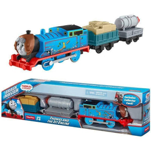 Thomas & Friends TrackMaster Thomas and the Jet Engine