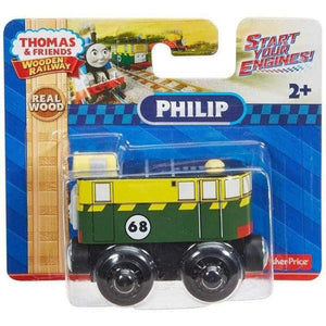 Thomas and Friends Wooden Railway Philip Engine
