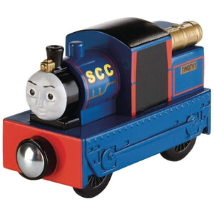 Thomas and Friends Wooden Railway Timothy Tracks To Bravery
