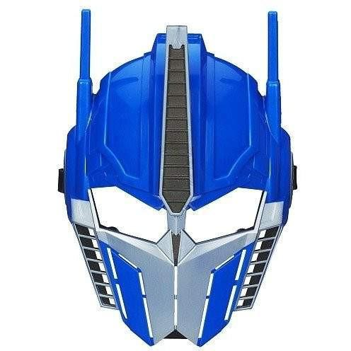 Transformers Transformers 4 Age of Extinction Optimus Prime Mask - Buy Online