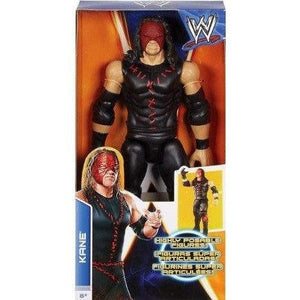 WWE 12 inch Action Figures