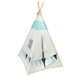 Jolly TeePee Play Tent