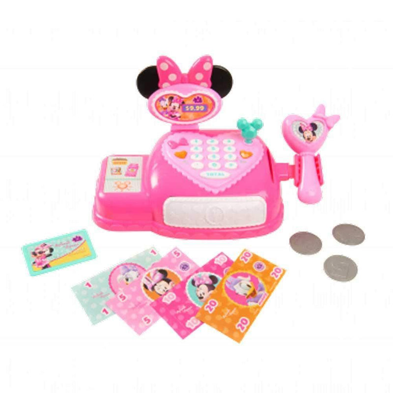 Disney Minnie Mouse Bowtique Cash Register - Buy Online