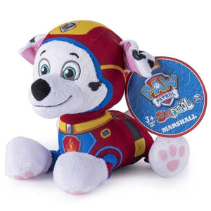 Paw Patrol Sea Patrol Plush Pup Pal Marshall