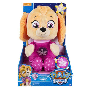 Paw Patrol Snuggle Up Skye