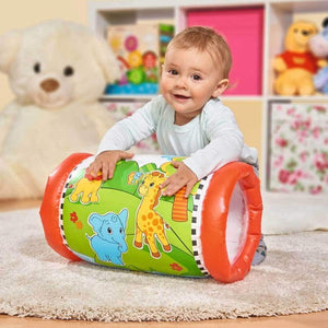 ABC Roll and Crawl Baby Toy