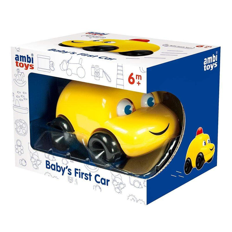 Ambi Toys Ambi Toys Babys First Car - Buy Online