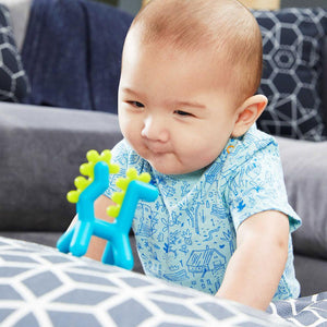 BOON GROWL Dragon Silicone Teether