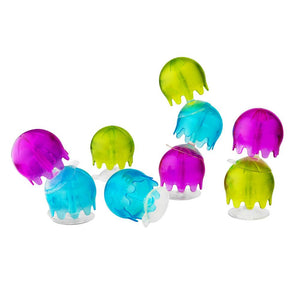 BOON JELLIES Suction Bath Toy