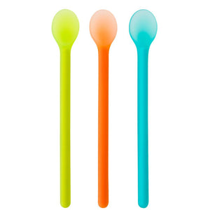 BOON SERVE Weaning Spoons 3 Pack