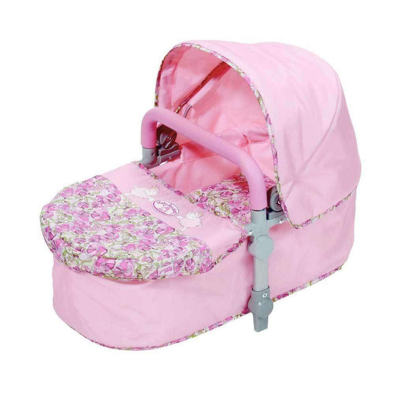 Baby Annabell Doll 2 in 1 Dolls Pram at Toy Universe ...