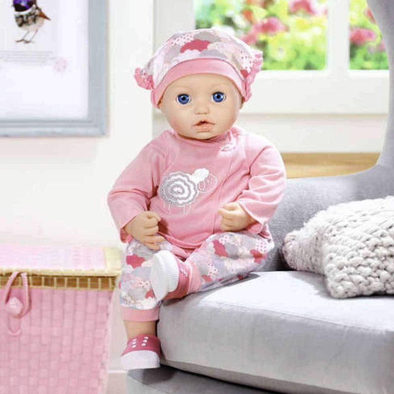 Baby Annabell Doll Deluxe Counting Sheep Fashion at Toy ...
