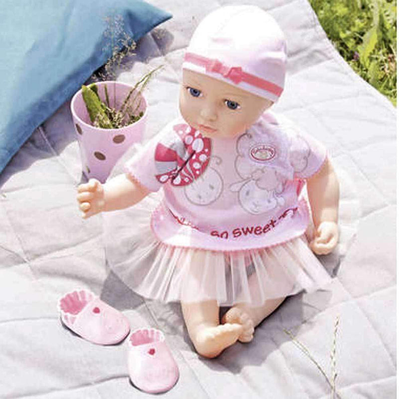 Baby Annabell Doll Deluxe Summer Dream Fashion at Toy Universe