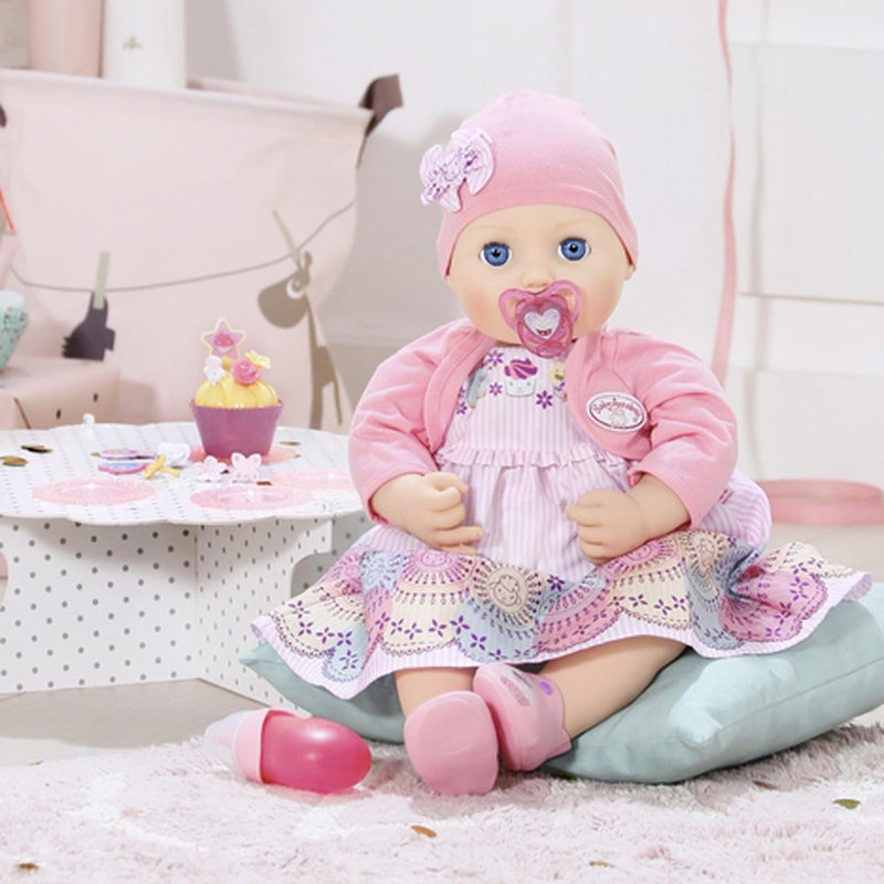 Baby Annabell Doll My Special Day Doll at Toy Universe ...