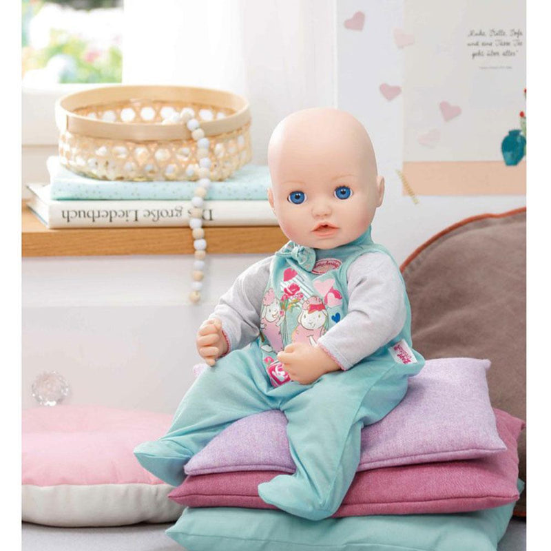 Baby Annabell Doll Romper Romance at Toy Universe   Australia