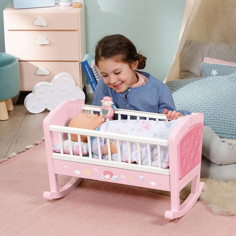 Baby Annabell Baby Annabell Sweet Dreams Crib - Buy Online