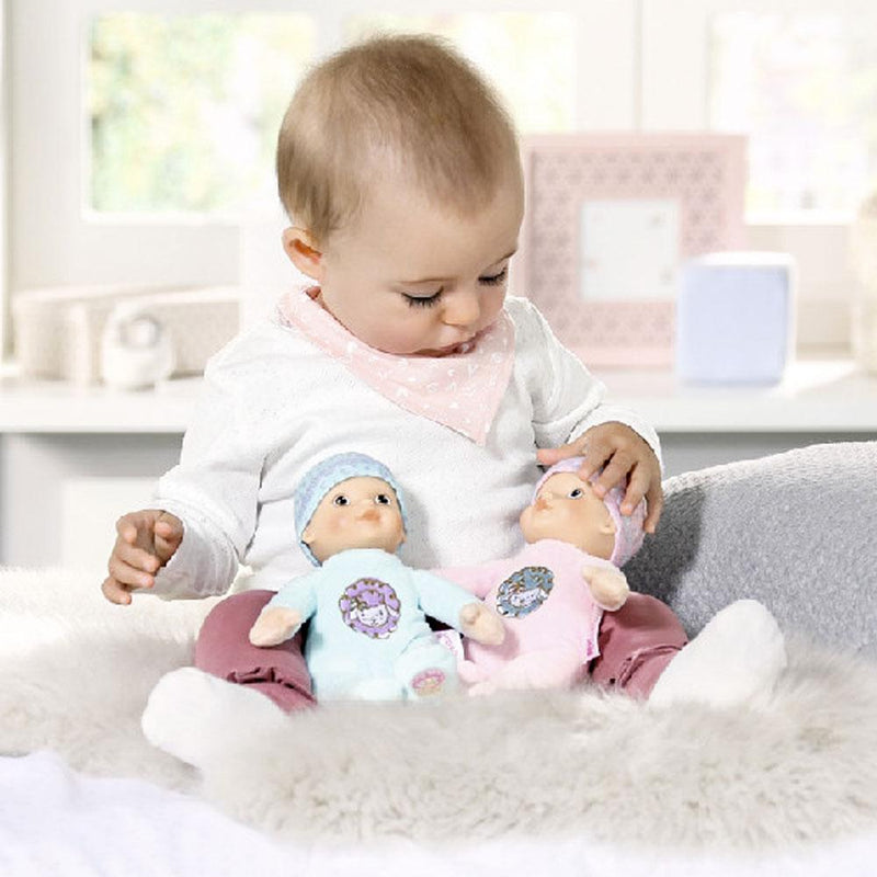 Baby Annabell Sweetie For Babies in Pink   Toy Universe ...