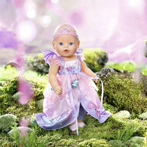 Baby Born Interactive Wonderland Fairy Rider Doll