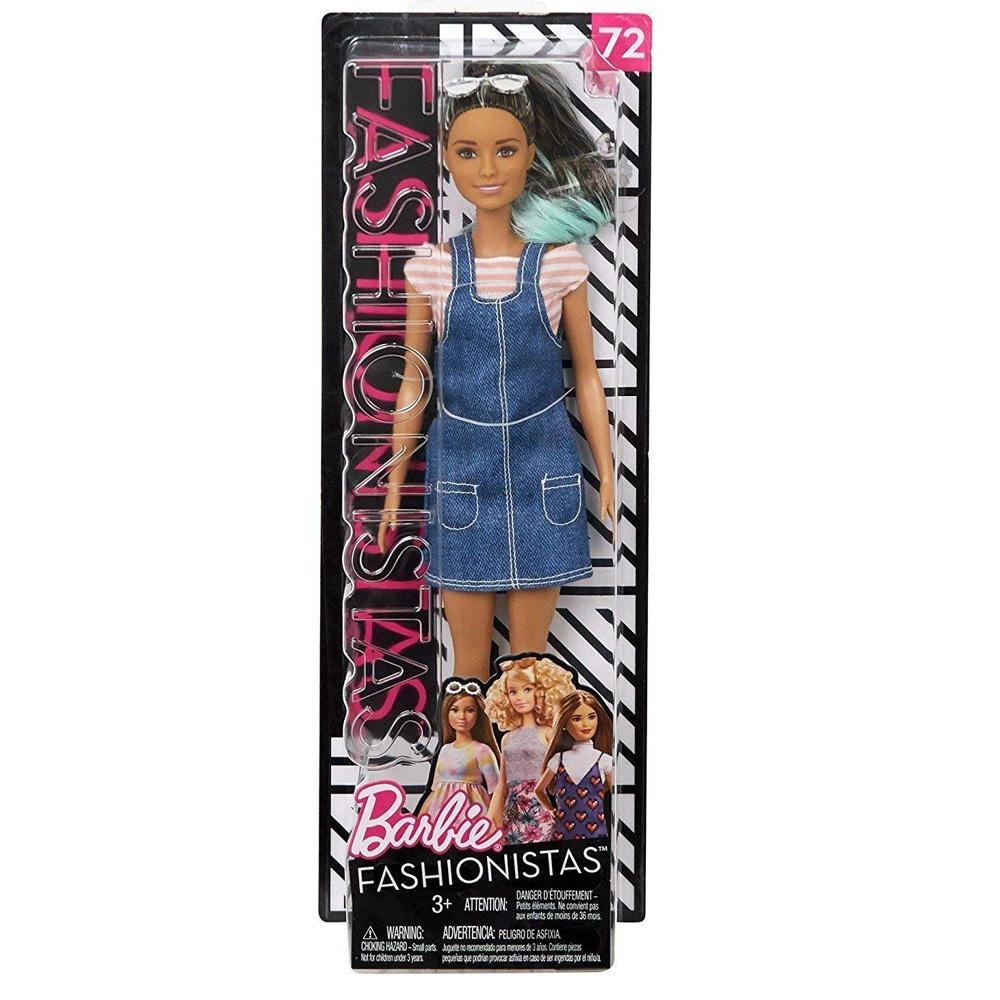 03fb1f0d30 Barbie Fashionistas Overall Awesome Doll at Toy Universe