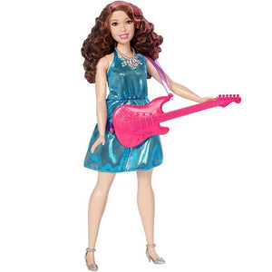 Barbie I Can Be Careers Pop Star Doll