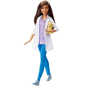 Barbie I Can Be Careers Vet Doll