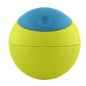 Boon Snack Ball Green and Blue