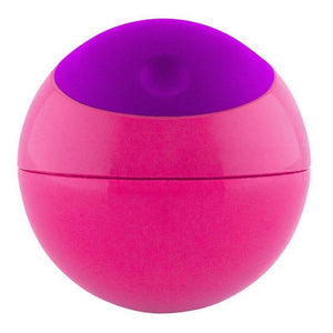 Boon Snack Ball Pink and Purple