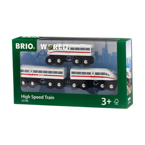 Brio High Speed Train with Sound