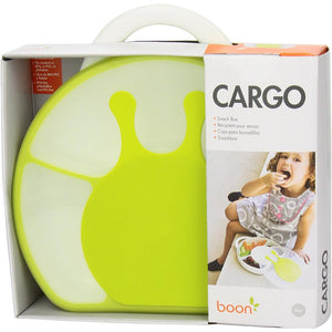 BOON CARGO Section Snack Box