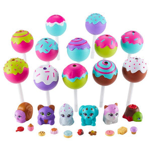 Cake Pop Cuties Series 2