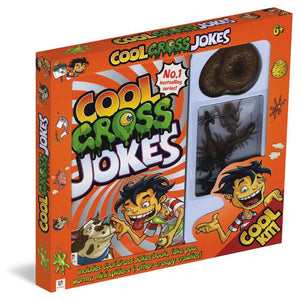 Cool Gross Jokes Kit
