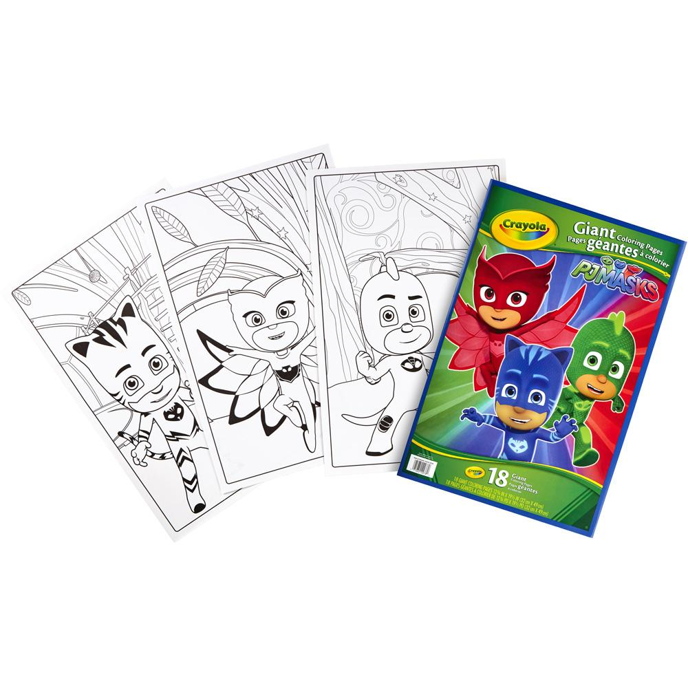 Buy Crayola Giant Coloring Pages