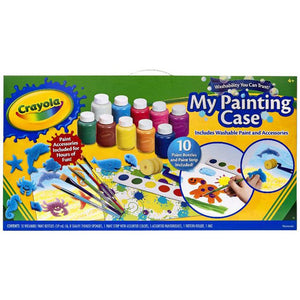 Crayola My Painting Case