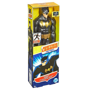DC Comics Stealth Shot Batman Justice League 12 Inch Figure