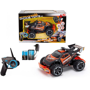 Dickie Toys Remote Control RTR Magma Razor