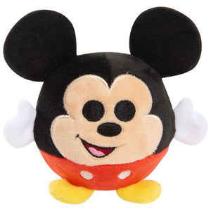Disney Classic Mickey Mouse Slo Foam Plush