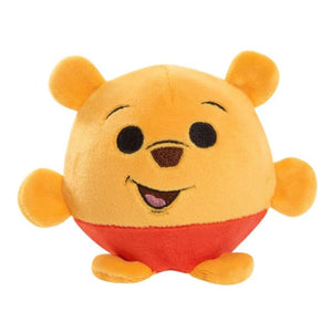 Disney Classic Pooh Bear Slo Foam Plush