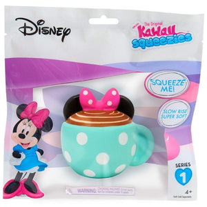 Disney Kawaii Squeezies Series 1 - Minnie Jelly Cocoa