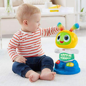 Fisher Price Bright Beats Beatbo 2.0 Deluxe