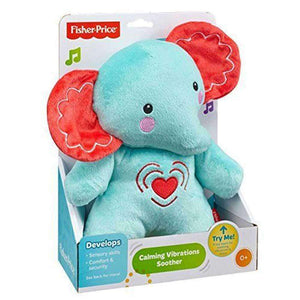 Fisher-Price Calming Vibrations Soother