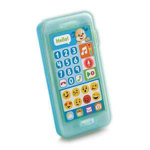 Fisher Price Laugh and Learn Leave a Message Smartphone